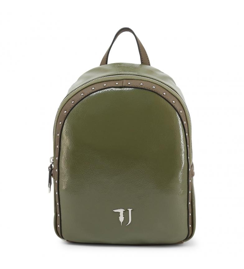 Comprar Trussardi PORTULACA_75B00539-99 green -24x31x9.5cm