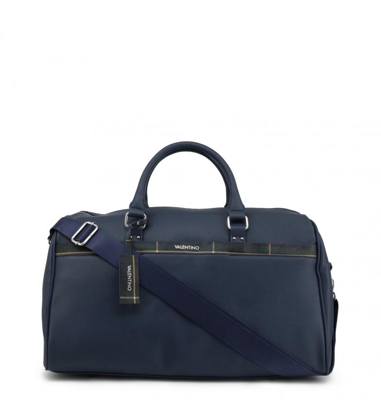 Comprar Valentino by Mario Valentino Bolsa de viagem VBS2SS06 azul -42x30x10