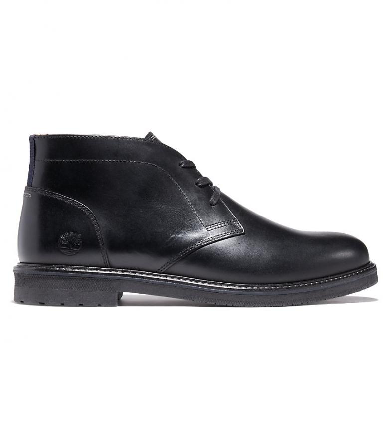 Comprar Timberland Oakrock LT leather boots black