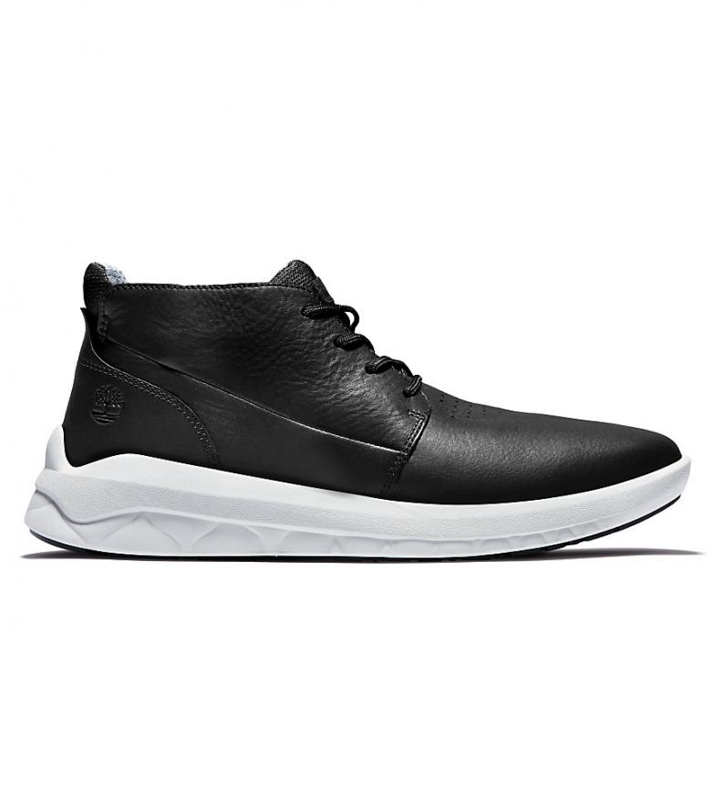Comprar Timberland Bradstreet Ultra Chukka botas de couro castanho preto