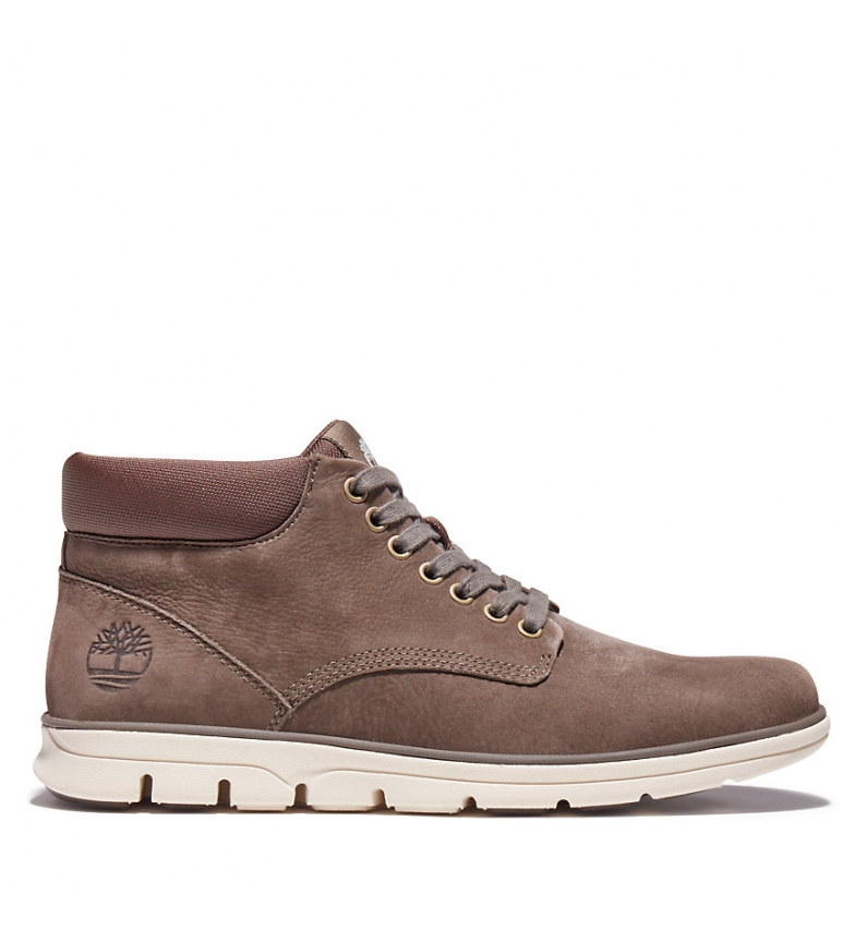 Comprar Timberland Bradstreet Chukka leather boots taupe