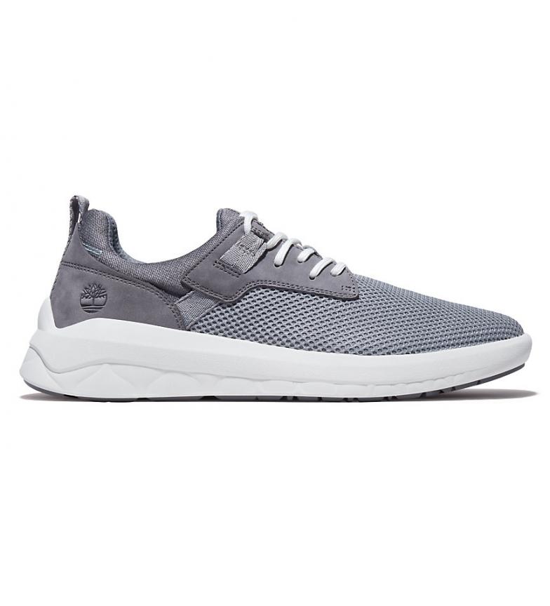 Comprar Timberland Bradstreet Ultra Sport Oxford grey leather sneakers