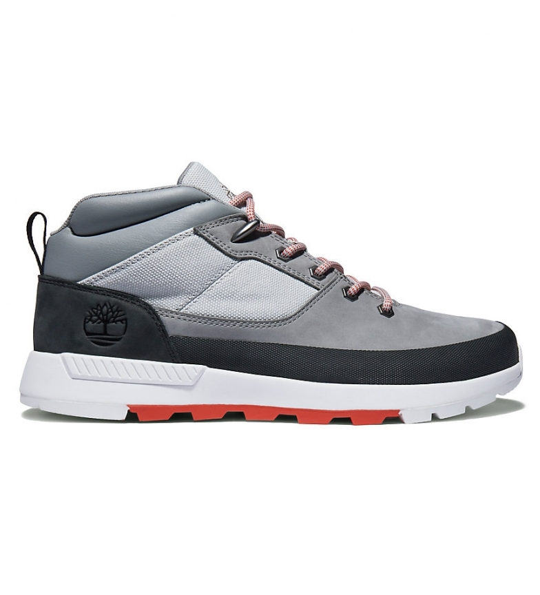 Comprar Timberland Sprint Trekker Super Ox grey leather boots