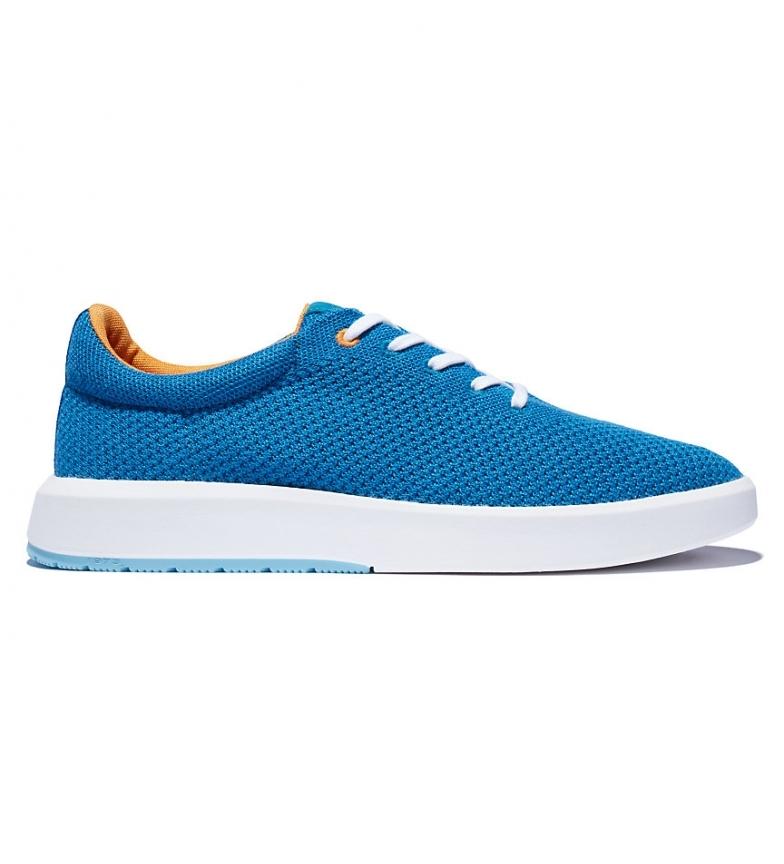 Comprar Timberland TrueCloud EK+ Knit Ox Shoes blue