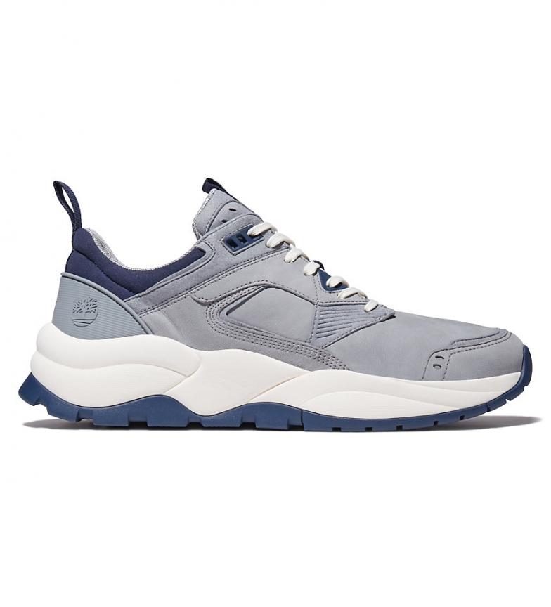 Comprar Timberland Sneakers Tree Racer grey