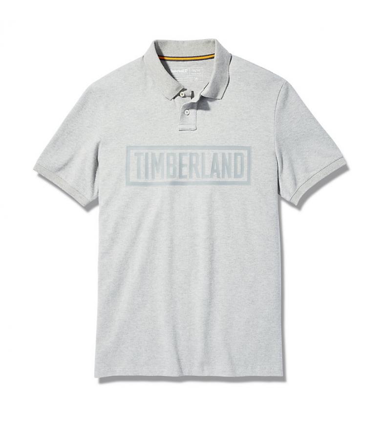 Comprar Timberland Polo 3D gris
