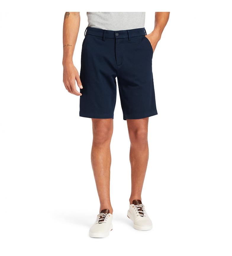 Comprar Timberland Navy Story shorts