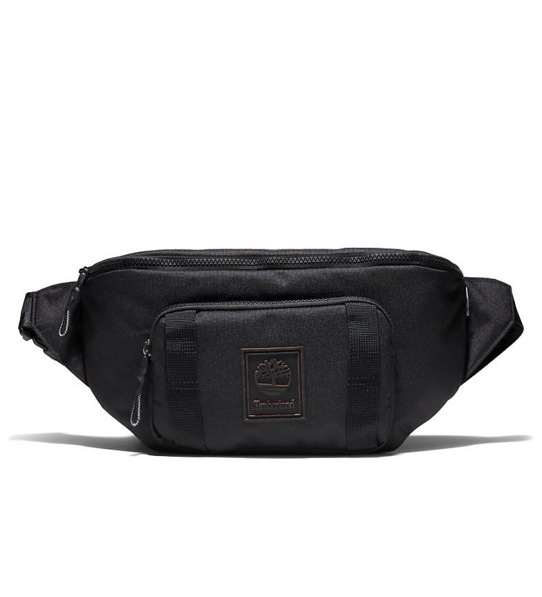 Comprar Timberland Dardin bum bag black -16,5 x 32,5 x 7,5 cm