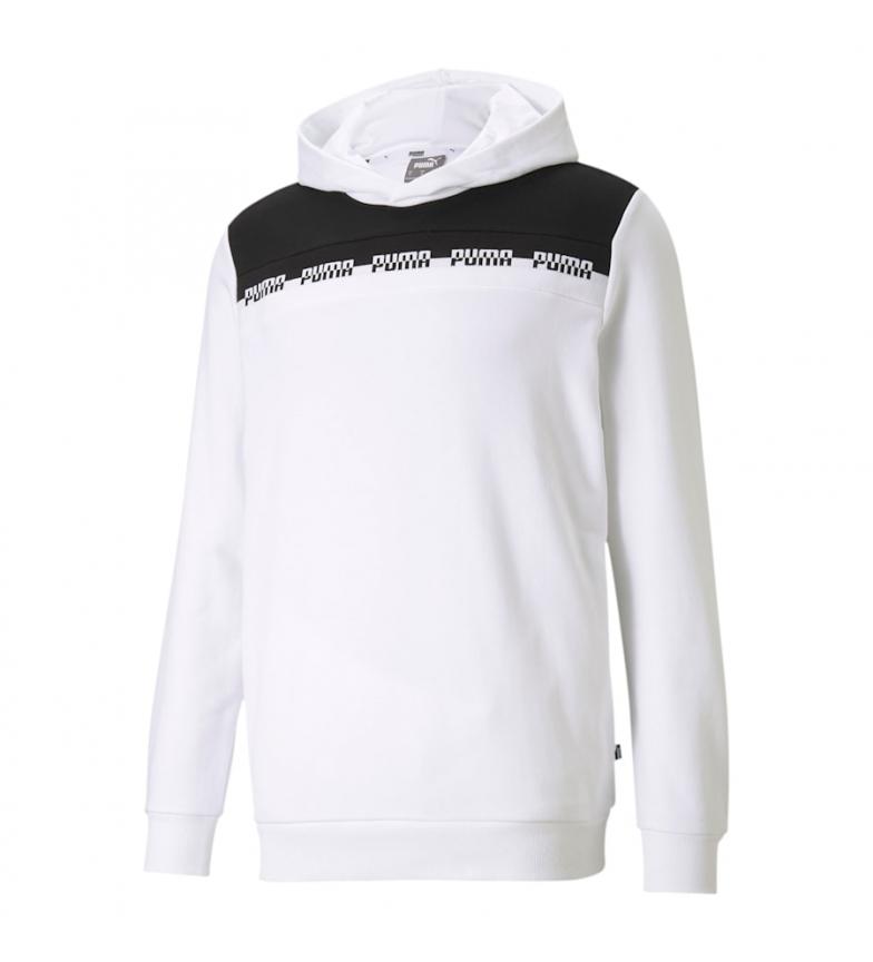 Comprar Puma Sweatshirt Amplified Advanced blanc