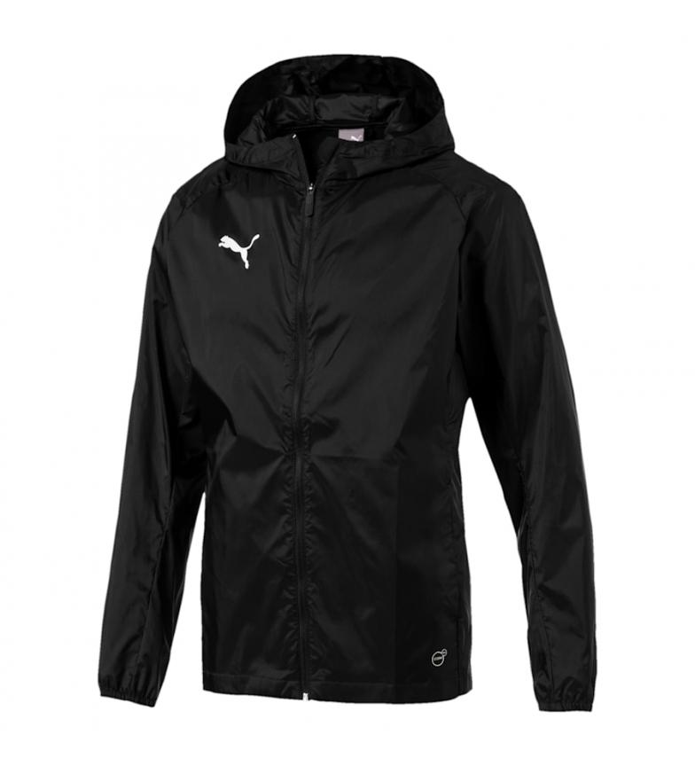Comprar Puma Veste de pluie noire de la LIGA Training
