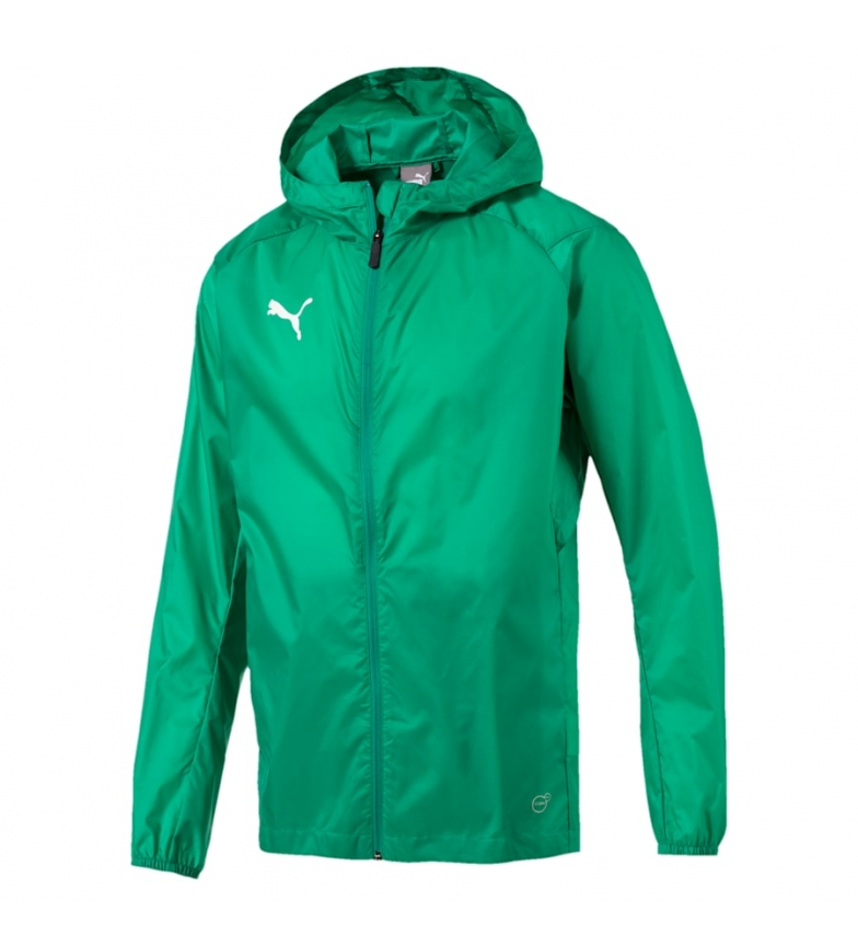 Comprar Puma Veste de pluie LIGA Training verte