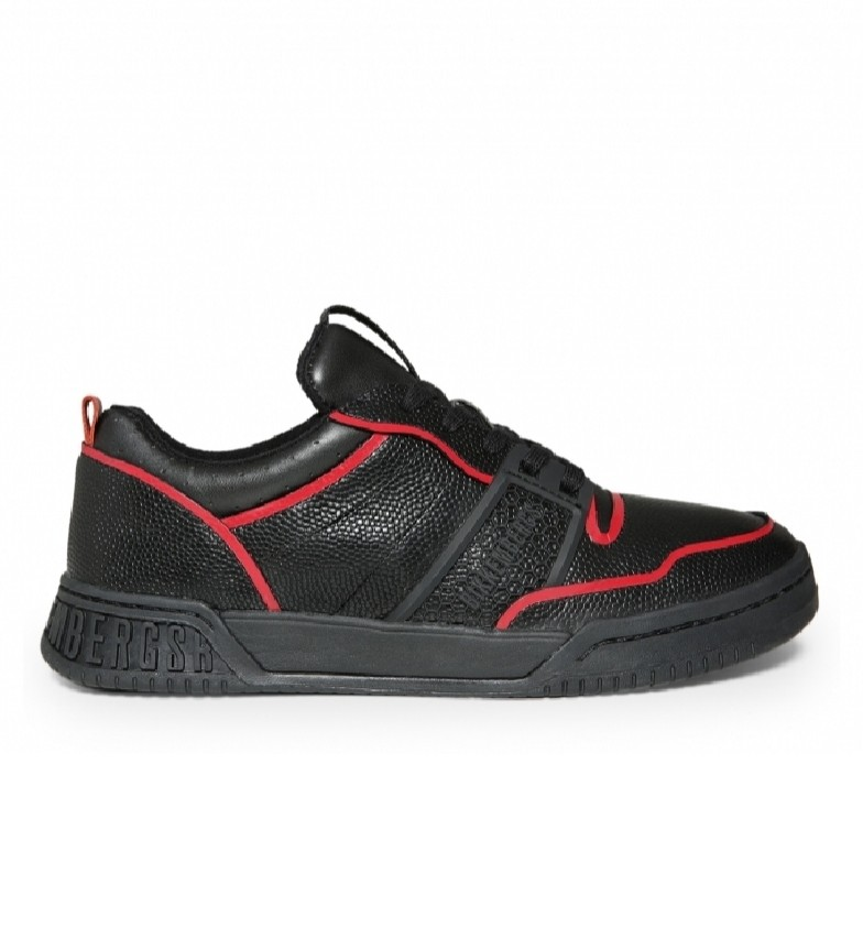 Comprar Bikkembergs Baskets Scoby B4BKM0102 noir