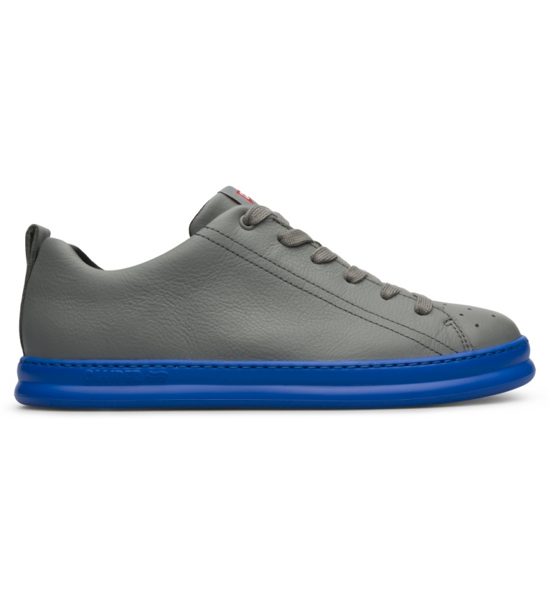 Comprar CAMPER Runner Four grey leather sneakers