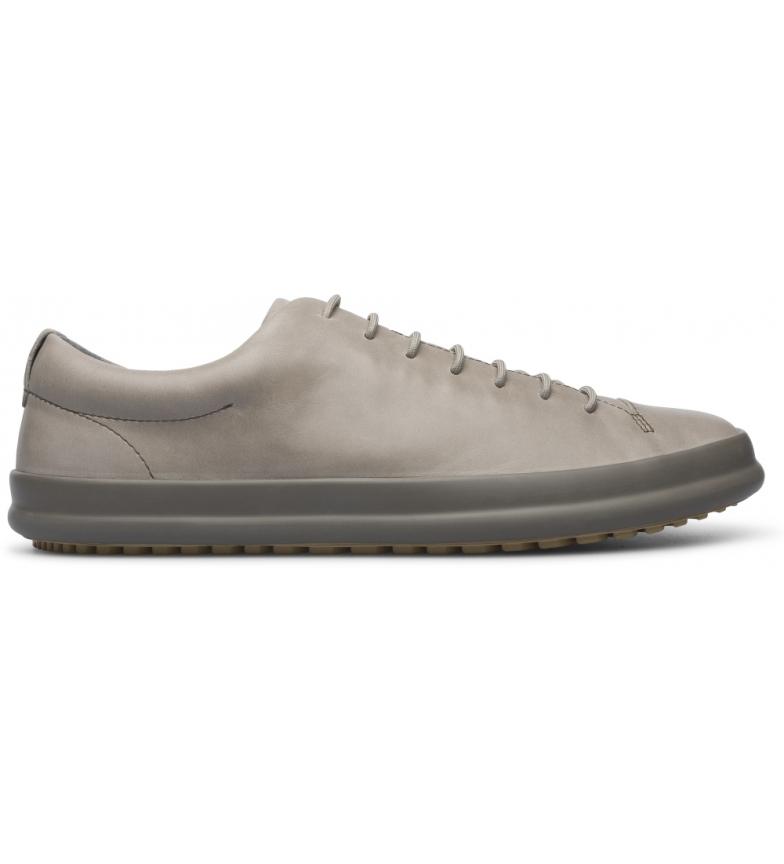 Comprar CAMPER Chaussures en cuir gris Chasis Sport