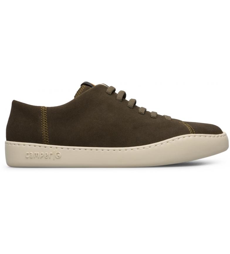 Comprar CAMPER Sneakers Peu Touring green