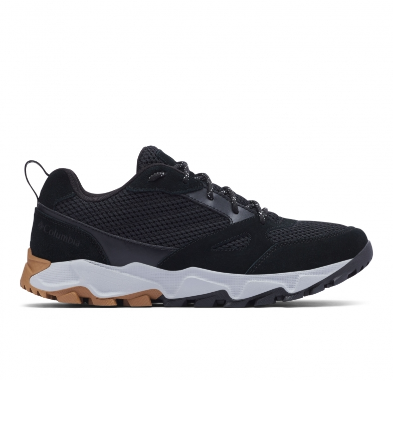 Comprar Columbia Ivo Trail Breeze shoes black / Techlite / Omni-Grip /