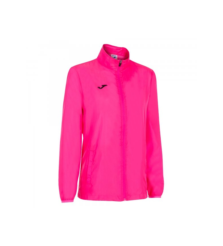 Comprar Joma  Elite VII Fluorine Pink Windbreaker