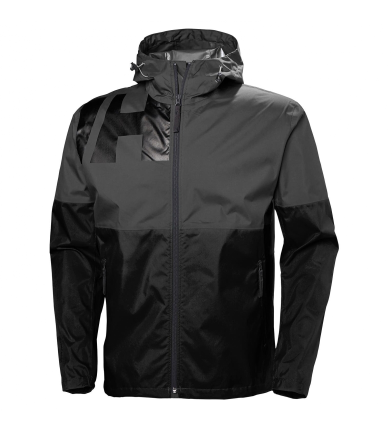 Comprar Helly Hansen Chaqueta Pursuit negro