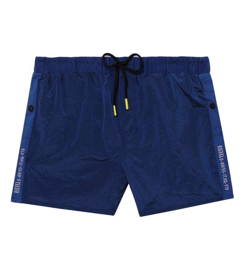 Comprar Diesel Bmbx-Waver swimsuit blue