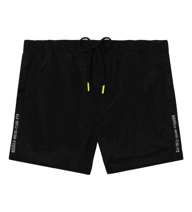 Comprar Diesel Bmbx-Wave swimsuit black