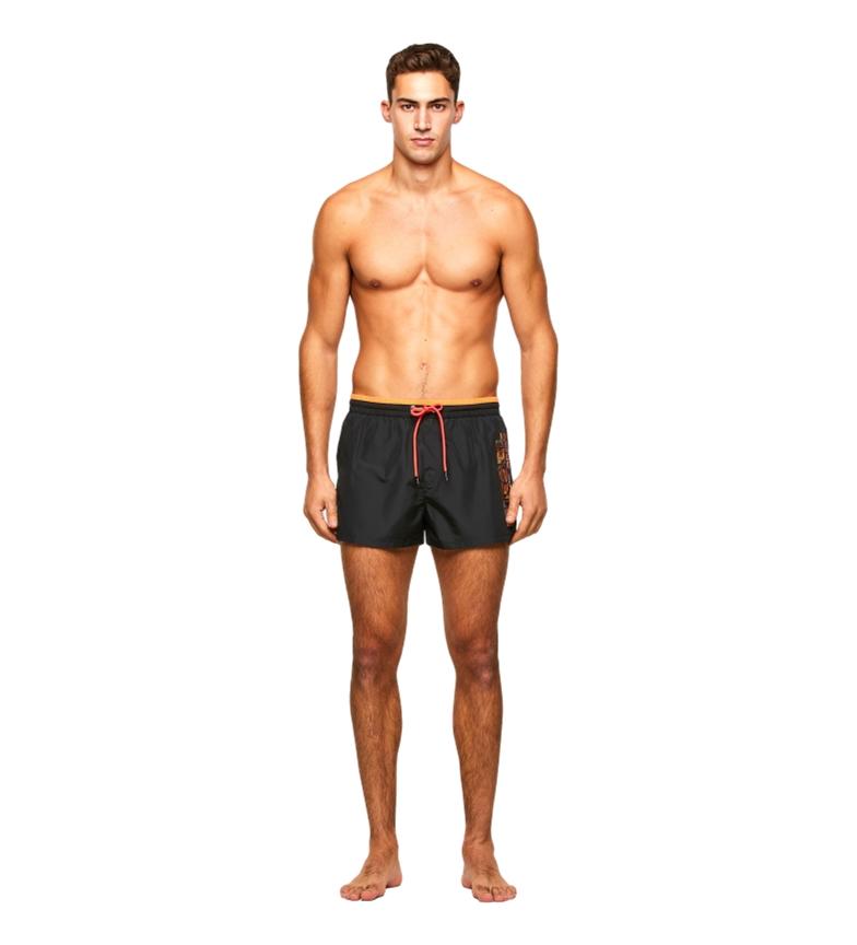 Comprar Diesel Bmbx-Sandy swimsuit 2.017 logo black