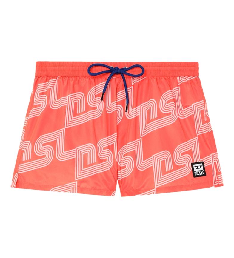 Comprar Diesel Bmbx swimsuit -Sandy 2.017 salmon