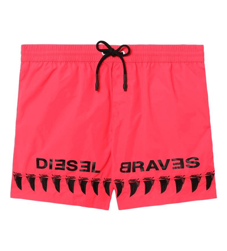 Comprar Diesel Bmbx-Wave swimsuit 2.017 pink