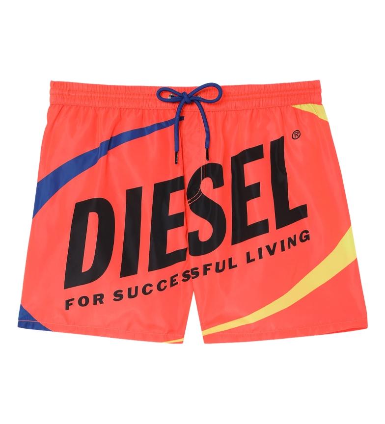 Comprar Diesel Bmbx-Wave swimsuit 2.017 orange