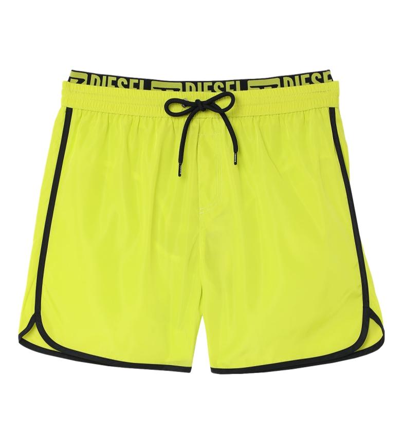 Comprar Diesel Swimsuit Bmbx-Dolphin-R yellow