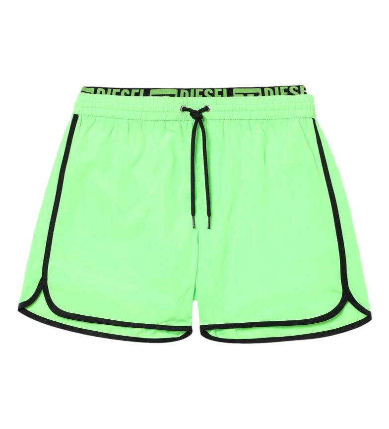 Comprar Diesel Bmbx-Dolphin-R swimsuit green