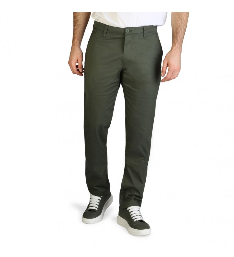 Comprar Armani Exchange Jeans 8NZP40_ZNT3Z green