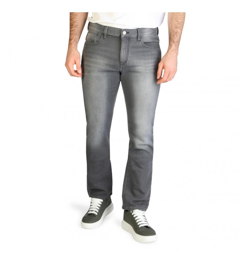 Comprar Armani Exchange Jeans 6YZJ13_Z1ZBZ gray