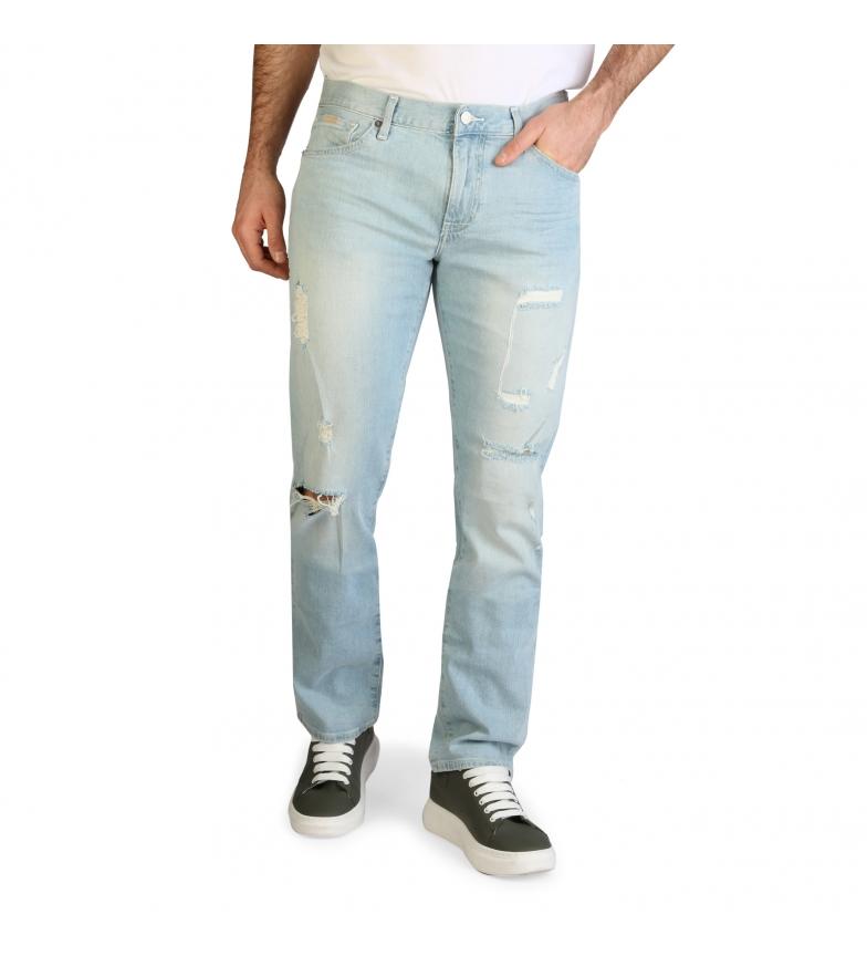 Comprar Armani Exchange Jeans 3ZZJ16_Z2ZCZ blue