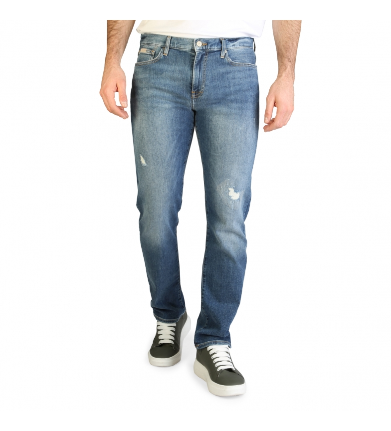 Comprar Armani Exchange Jeans 3ZZJ16_Z2CUZ blue