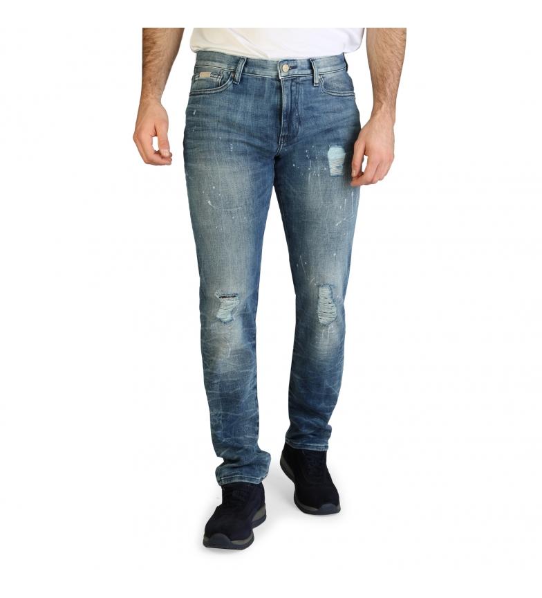 Comprar Armani Exchange Jeans 3ZZJ16_Z1FPZ blue