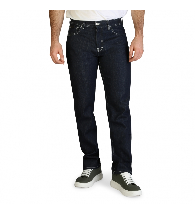 Comprar Armani Exchange Jeans 3ZZJ16_Z1E2Z Navy