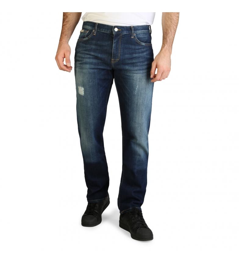 Comprar Armani Exchange Jeans 3ZZJ16_Z1CUZ Navy