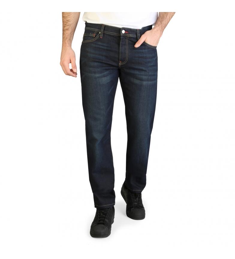 Comprar Armani Exchange Jeans 3ZZJ16_Z1BKZ Navy