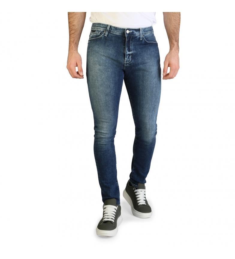 Comprar Armani Exchange Jeans 3GZJ33_Z1CJZ Navy