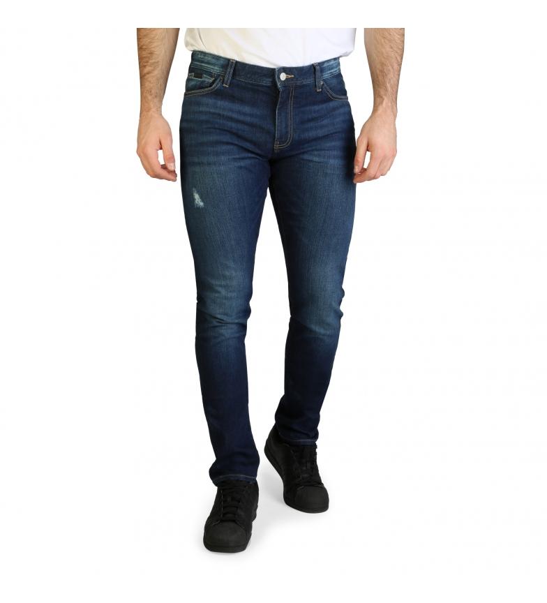 Comprar Armani Exchange Jeans 3GZJ14_Z1QDZ Navy