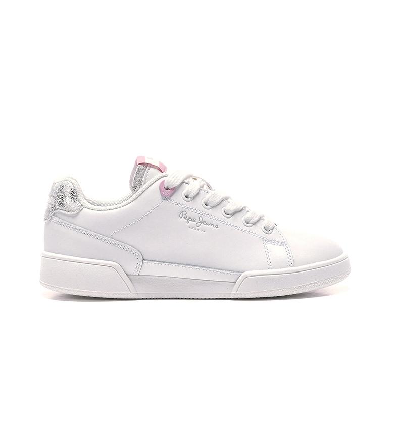 Comprar Pepe Jeans Zapatillas Lambert Girl blanco