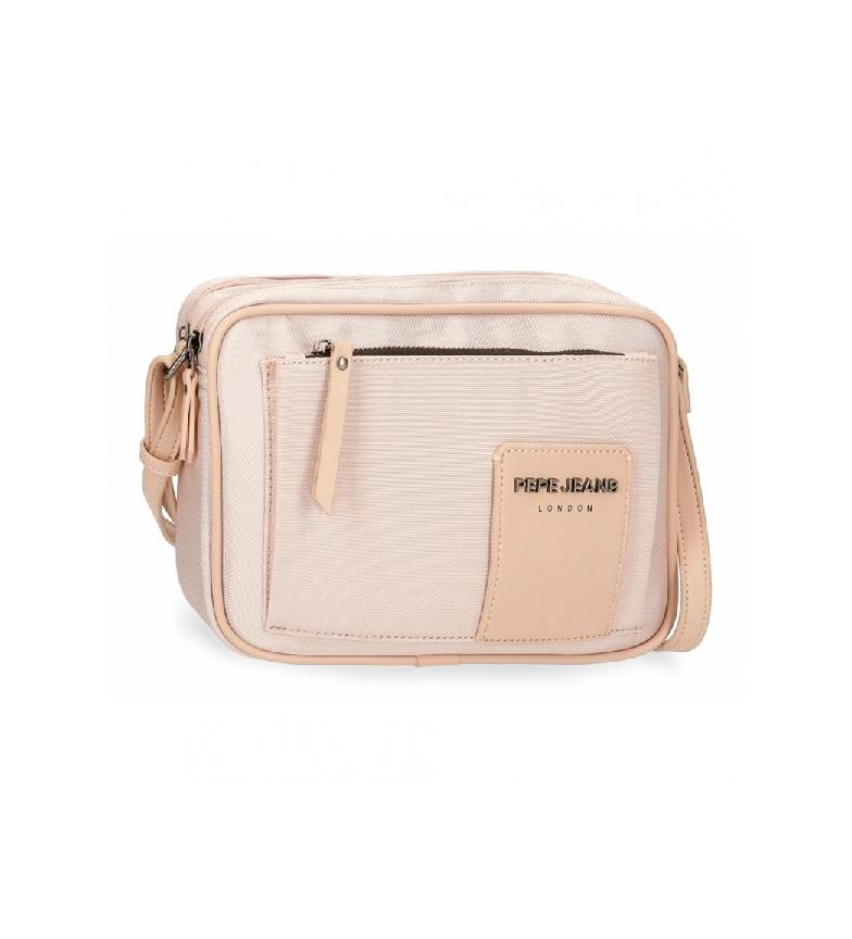 Comprar Pepe Jeans Borsa a tracolla Mia -25x18x7cm- rosa