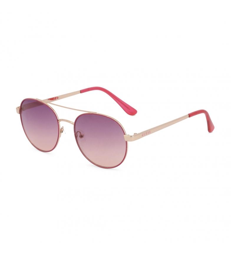 Comprar Guess Óculos de sol GF0367 rosa