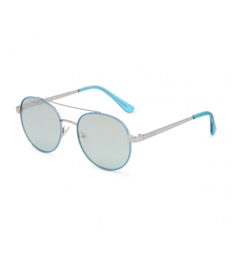 Guess Gafas de sol GF0367 azul
