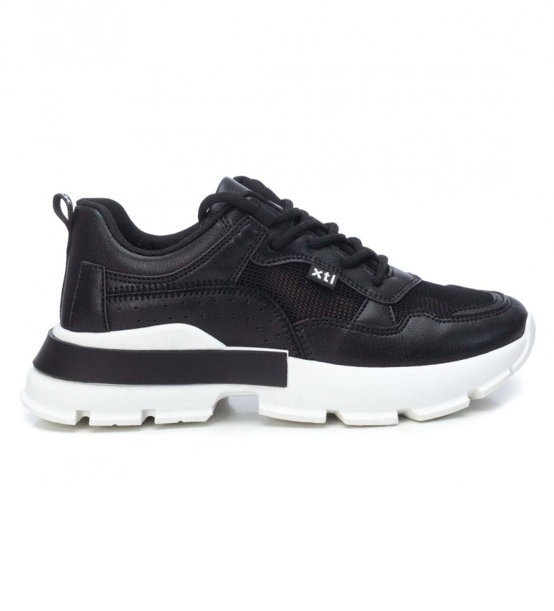 Xti Sneakers 035621 noir