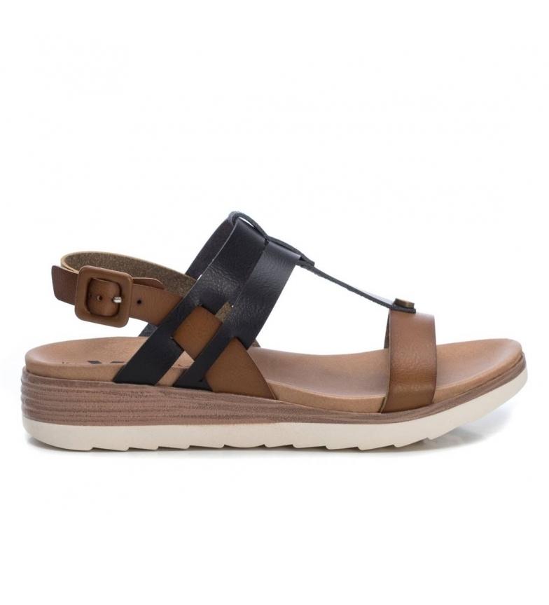 Comprar Xti Sandals 049845 black