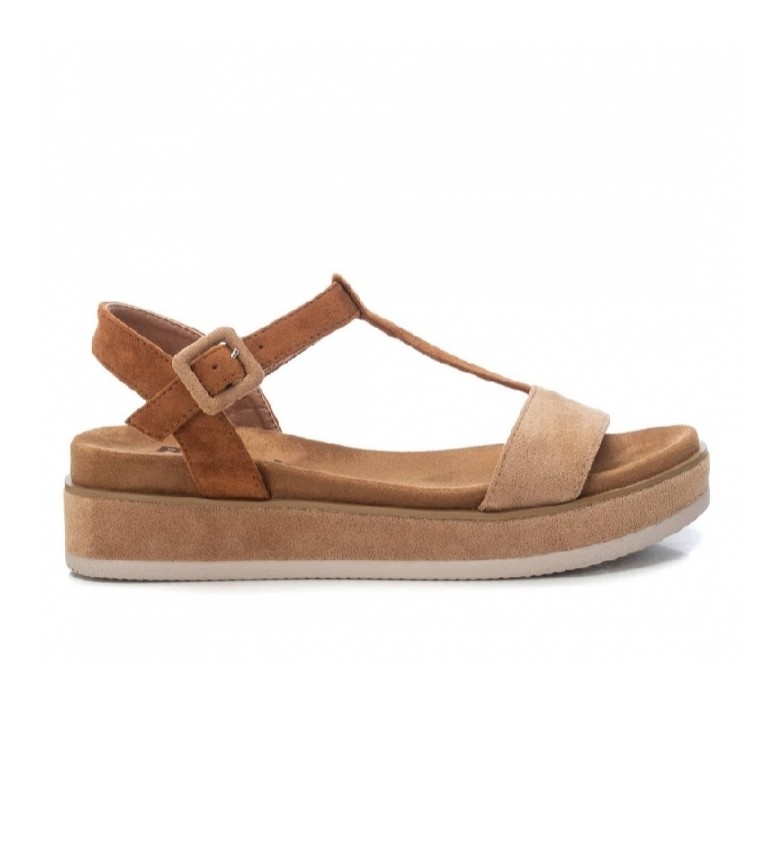 Comprar Refresh Sandals 072866 taupe