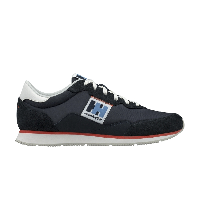 Comprar Helly Hansen Ripples LowCut Marine Leather Shoes