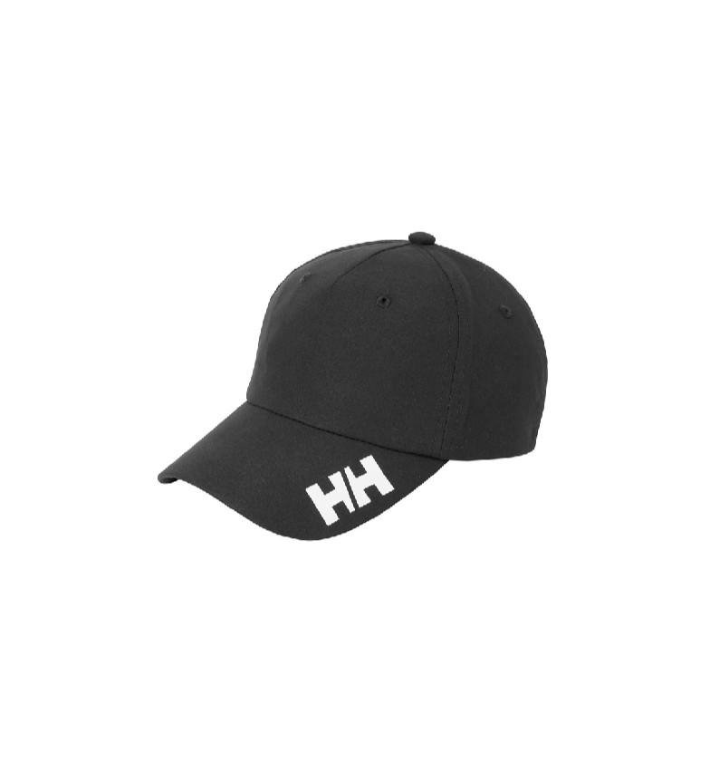 Comprar Helly Hansen Gorra Crew Cap negro