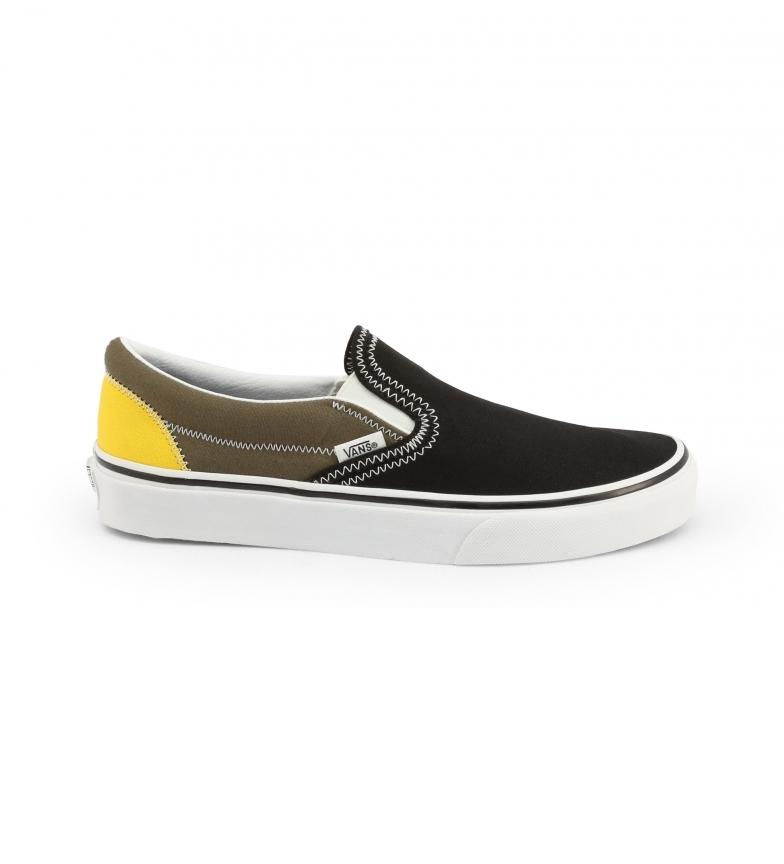 Comprar Vans Sneakers Slip-on CLASSIC-SLIP-ON_VN0A4U38 preto